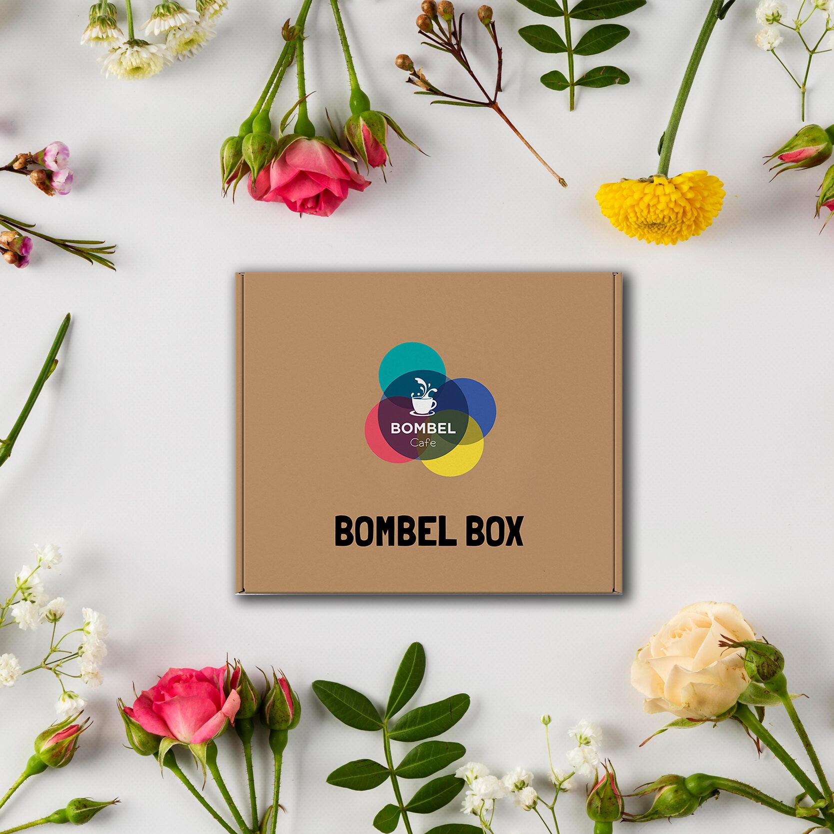 box na spacer